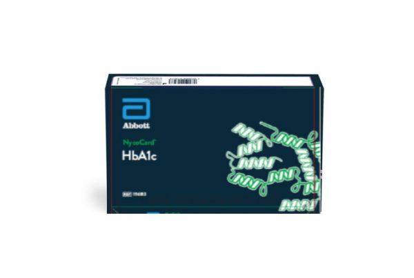 Abbott HbA1c Kit