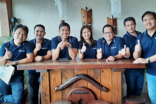 UNTV's Adopt-A-School Project: Serbisyong Kasangbahay Program